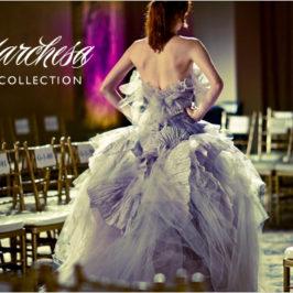 Cauti o rochie de mireasa cu totul si cu totul deosebita ?
