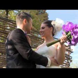 Filmare Nunta Mihaela & Silviu