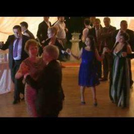 Filmare nunta cu macara video