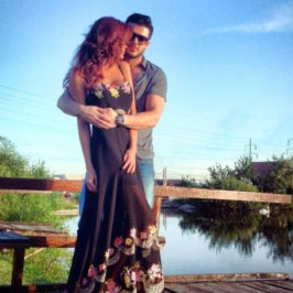 Bianca Dragusanu si Victor Slav se casatoresc anul acesta