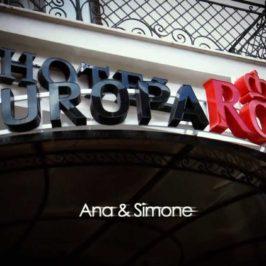 Videoclip Ana & Simone