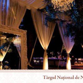 Targul national de nunti